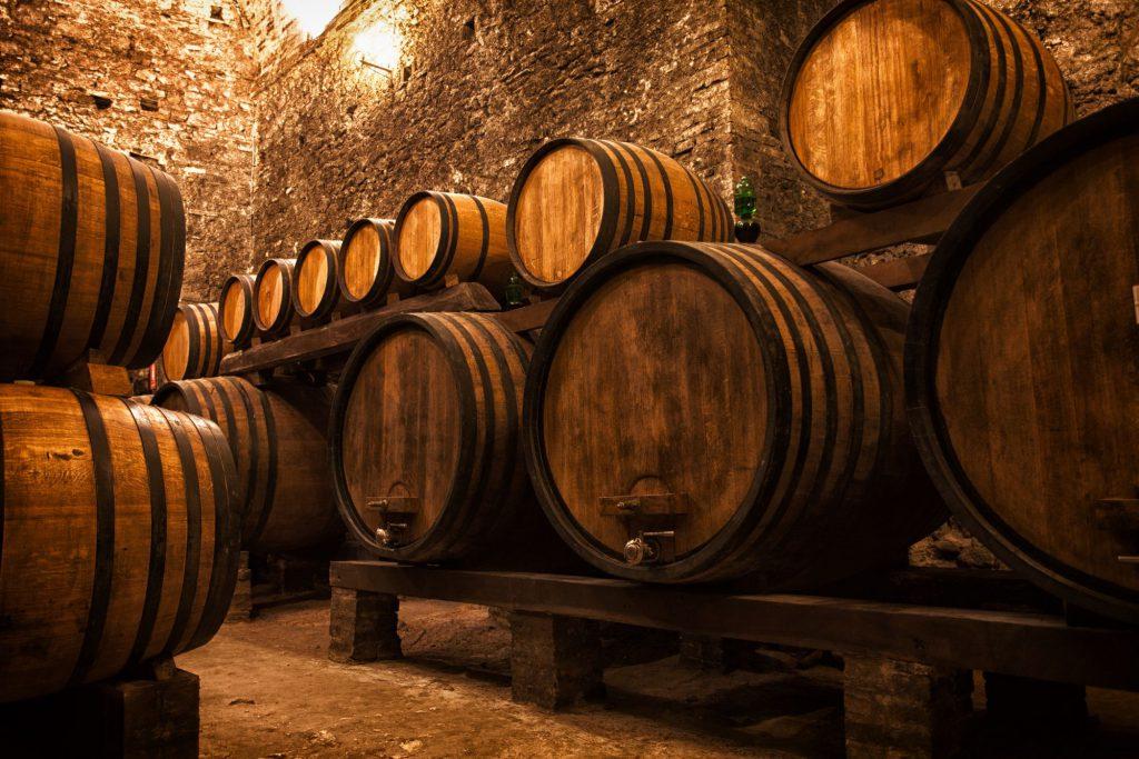 革新的なワイン